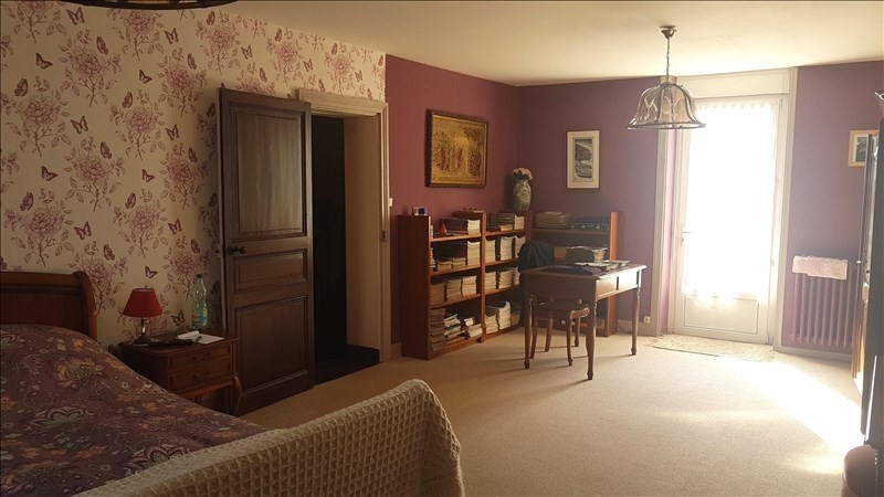 Vente maison / villa Guemene penfao 171600€ - Photo 7