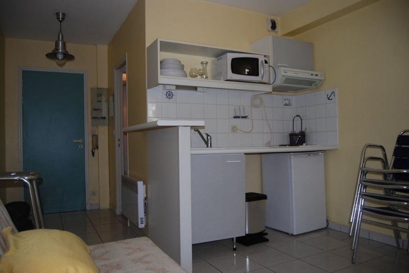 Location appartement La rochelle 530€ CC - Photo 2