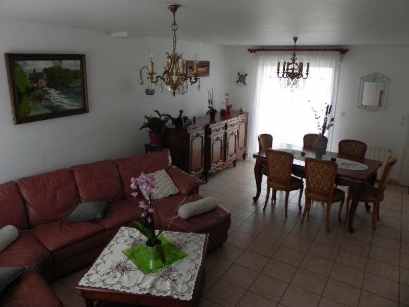 Sale house / villa St quay perros 214225€ - Picture 5