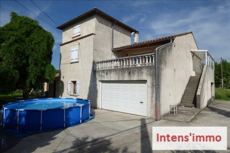 Vente maison / villa Romans sur isere 398000€ - Photo 2