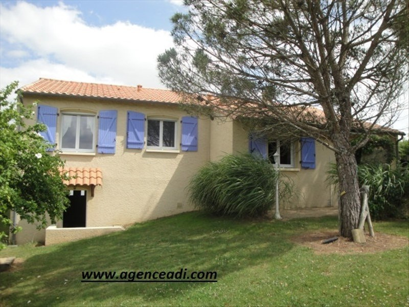 Vente maison / villa Prailles 197 600€ - Photo 1