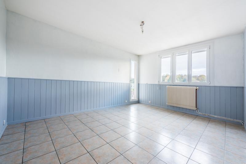 Sale apartment Besancon 85800€ - Picture 4