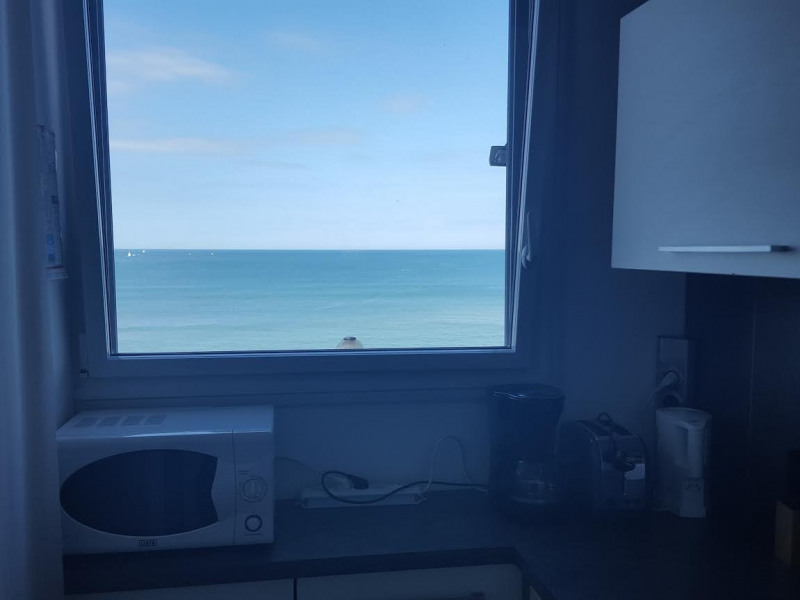 Sale apartment Les sables d olonne 240 000€ - Picture 5