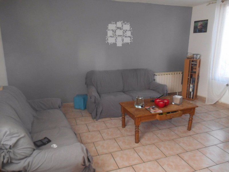 Sale house / villa Cormeilles 137000€ - Picture 5
