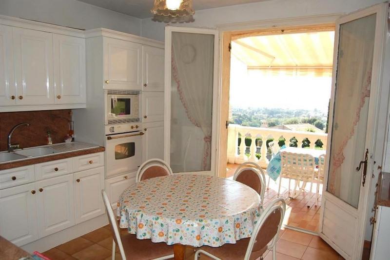 Vente maison / villa Golfe-juan 885000€ - Photo 6