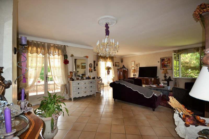 Vente maison / villa Cavaillon 395000€ - Photo 4