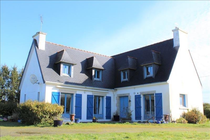 Sale house / villa Combrit 376300€ - Picture 1