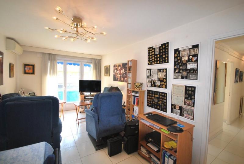 Vente appartement Juan-les-pins 270000€ - Photo 2