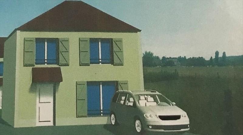 Vente maison / villa Boissy le cutte 195000€ - Photo 1