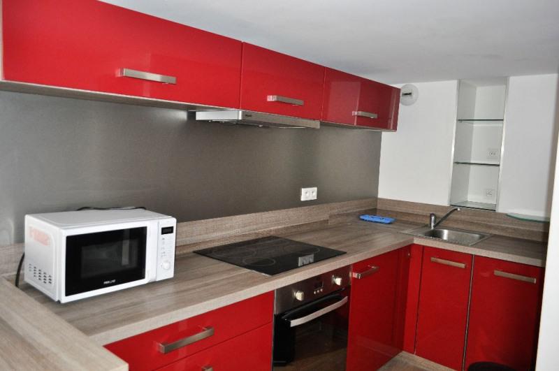 Locação apartamento Nice 875€ CC - Fotografia 5