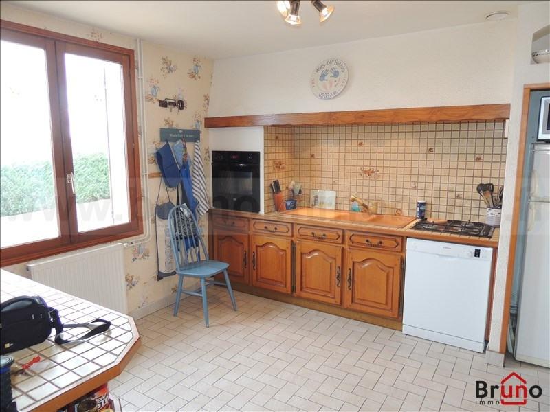 Verkoop  huis Le crotoy 255000€ - Foto 5