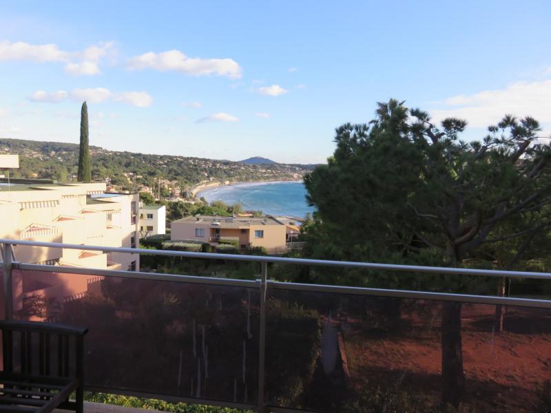 Location vacances appartement Bandol 470€ - Photo 1