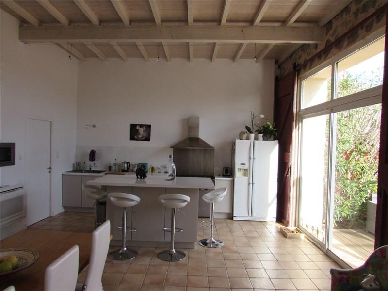 Deluxe sale house / villa Servian 500000€ - Picture 5
