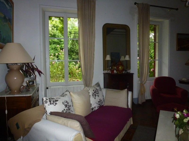 Sale house / villa Aigrefeuille d aunis 369600€ - Picture 3