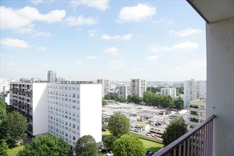 Vente appartement Vitry sur seine 207 000€ - Photo 1