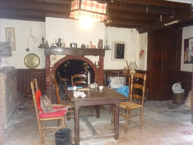 Vente maison / villa Sabres 38 000€ - Photo 3