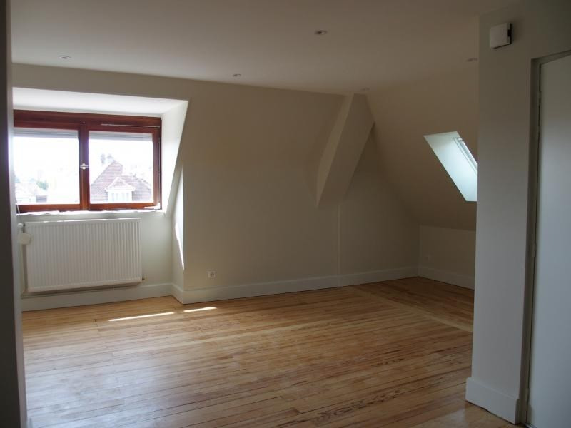 Rental apartment Strasbourg 843€ CC - Picture 5