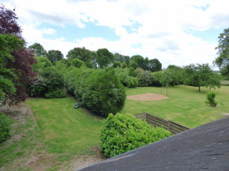 Vente maison / villa Lyons la foret 263000€ - Photo 11