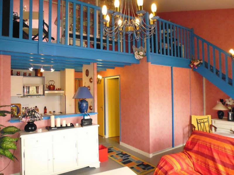 Vente appartement Poitiers 95000€ -  2