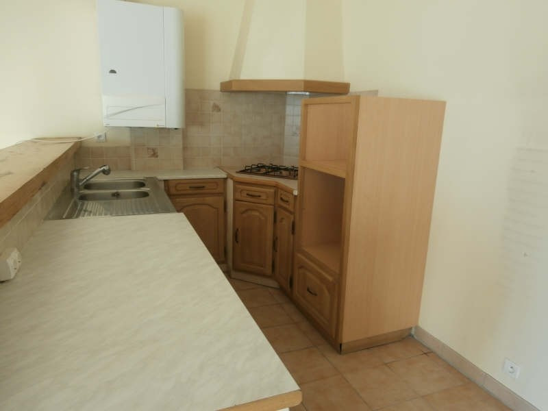 Rental apartment Secteur de mazamet 470€ CC - Picture 4