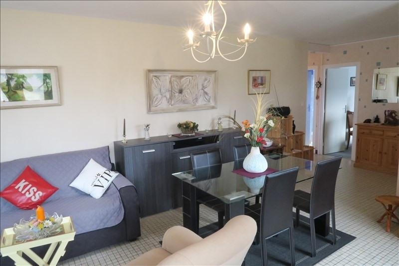 Vente appartement Vaux sur mer 112250€ - Photo 4