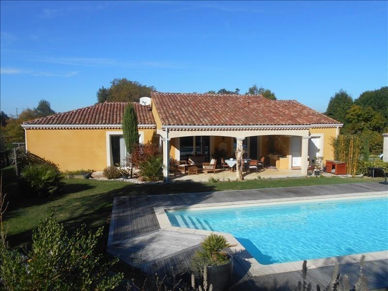 Sale house / villa Labruguiere 339000€ - Picture 3