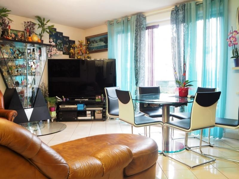 Vente appartement Strasbourg 163710€ - Photo 2