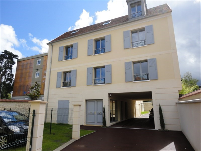 Location appartement Orsay 851€ CC - Photo 1