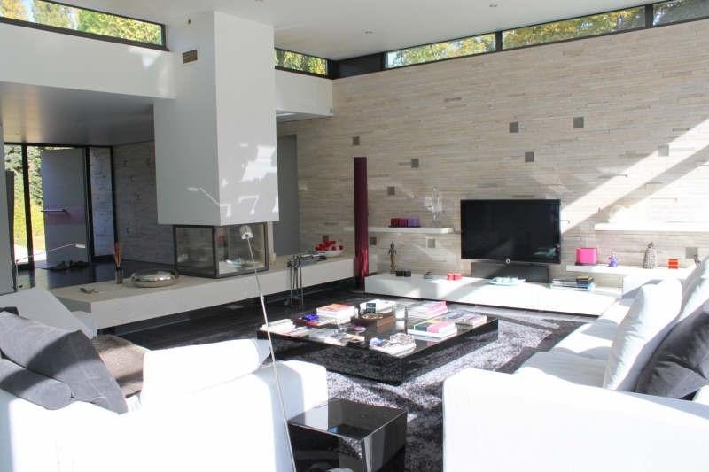 Vente de prestige maison / villa Lamorlaye 1990000€ - Photo 2