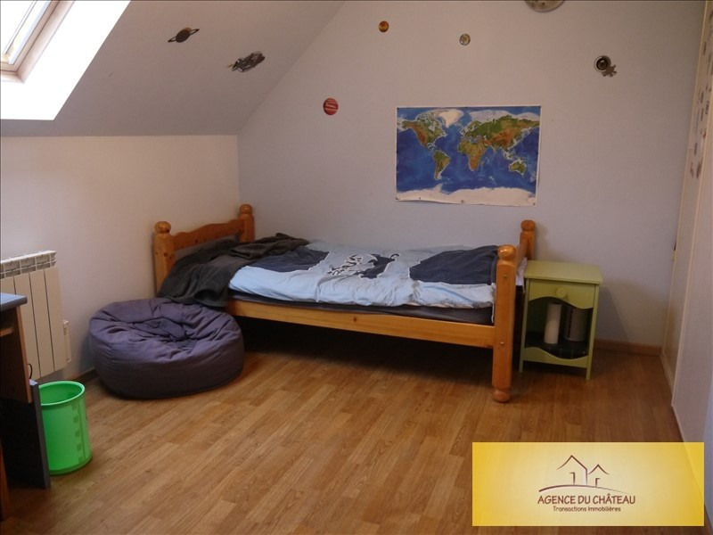 Vente maison / villa Breval 298000€ - Photo 8
