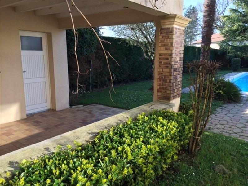 Vente maison / villa St andre de cubzac 255000€ - Photo 8