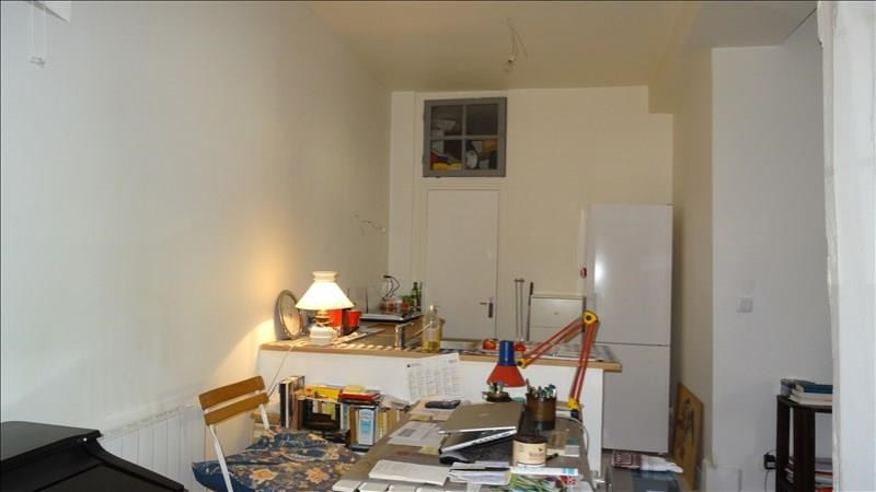 Vente appartement Versailles 297000€ - Photo 6