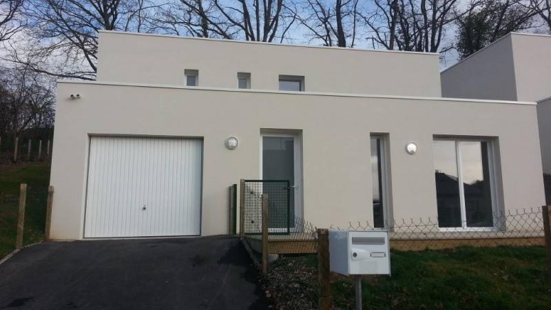 Location maison / villa Laval 720€ CC - Photo 4