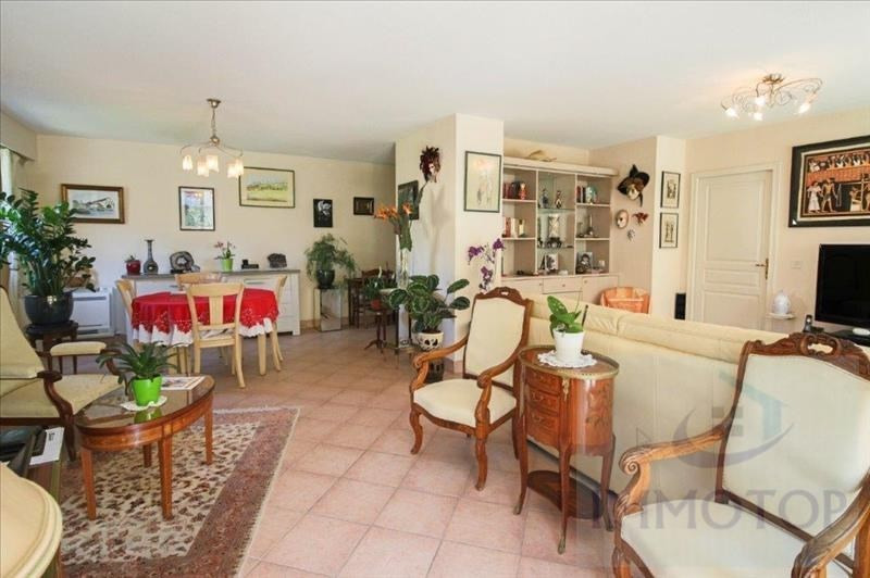 Sale apartment Menton 545 000€ - Picture 4