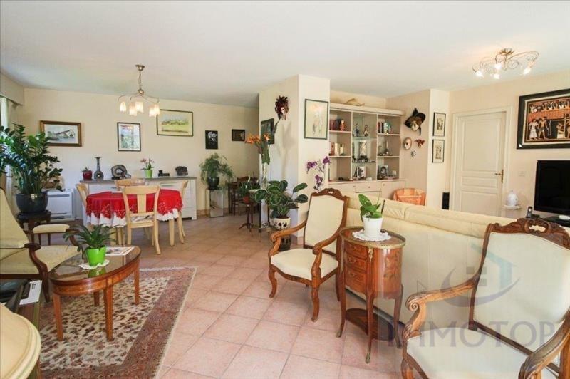 Vente appartement Menton 545000€ - Photo 4