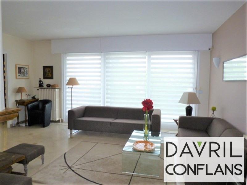 Vente maison / villa Conflans ste honorine 682500€ - Photo 2