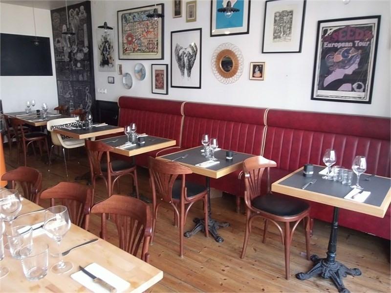 Fonds de commerce Café - Hôtel - Restaurant Douarnenez 0