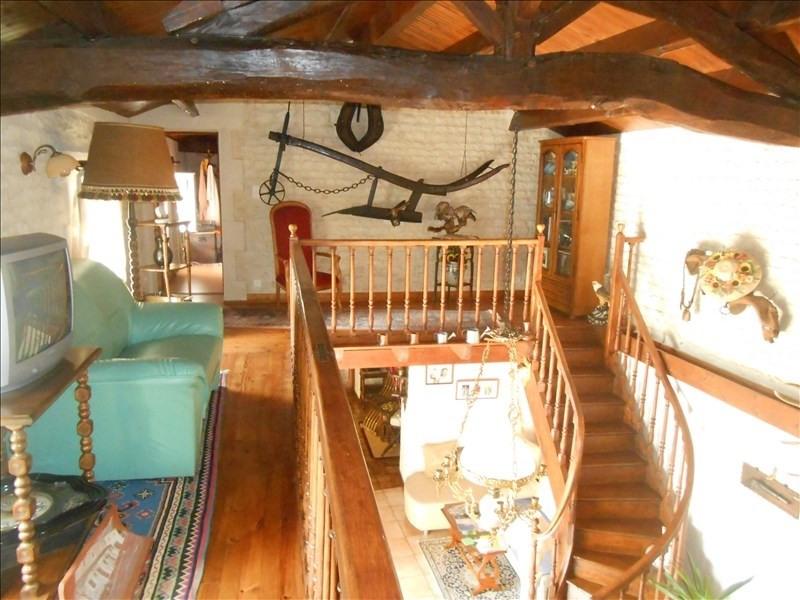 Sale house / villa Aulnay 209945€ - Picture 3