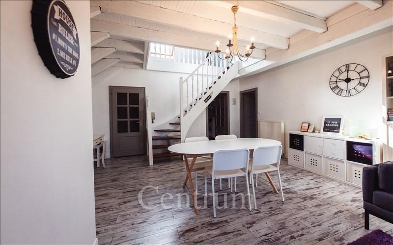 Revenda apartamento Metz 244900€ - Fotografia 2