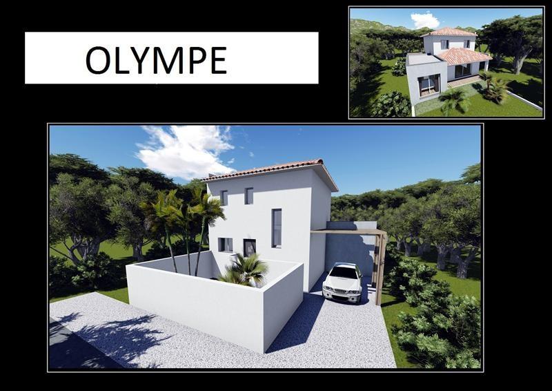 Maison  4 pièces + Terrain 230 m² Florensac (34510) par HOME SUD CONSTRUCTION