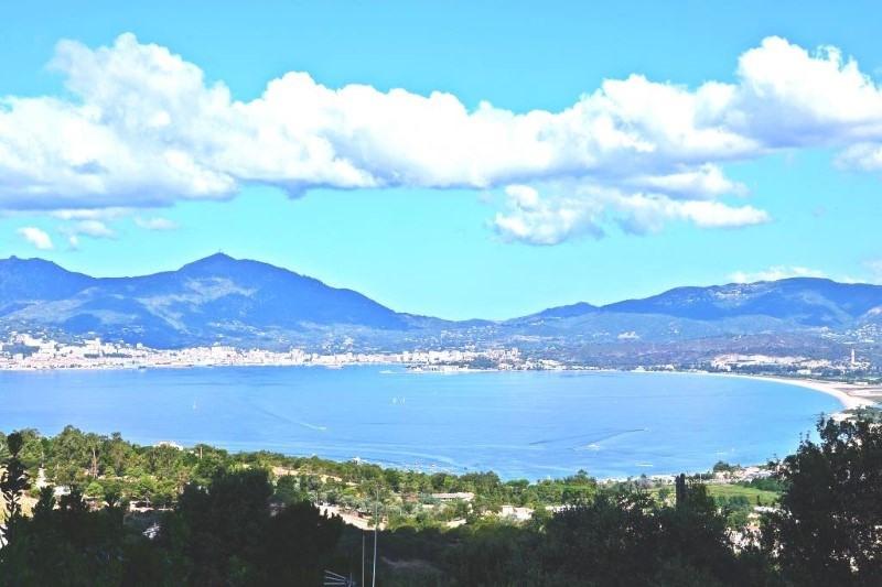 Vente terrain Porticcio 556500€ - Photo 1