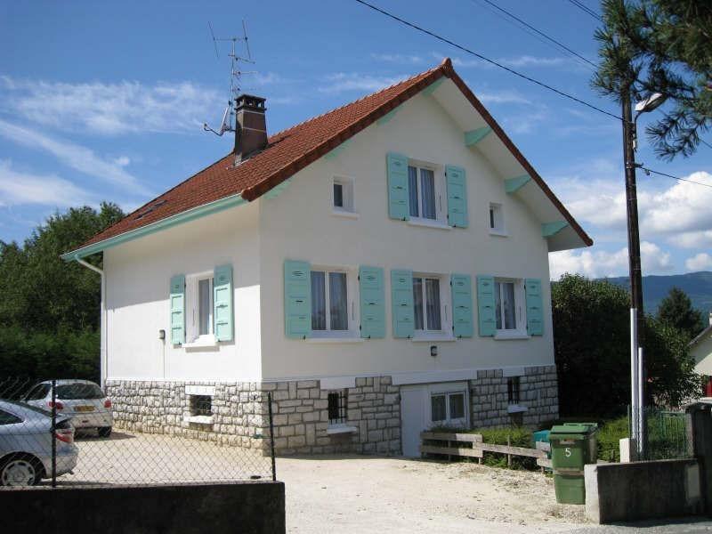 Location appartement Jacob bellecombette 470€ CC - Photo 2