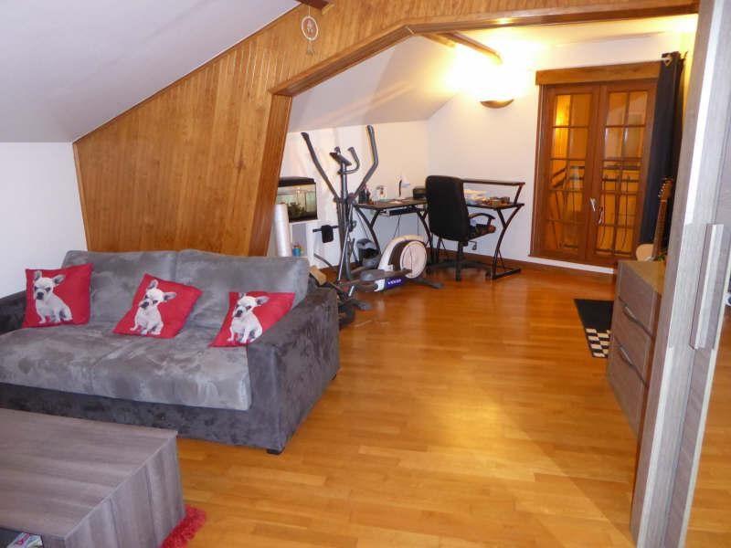 Rental apartment Guyancourt 783€ CC - Picture 1