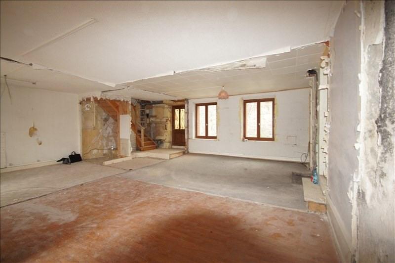 Verkoop  huis Pont salomon 85000€ - Foto 3