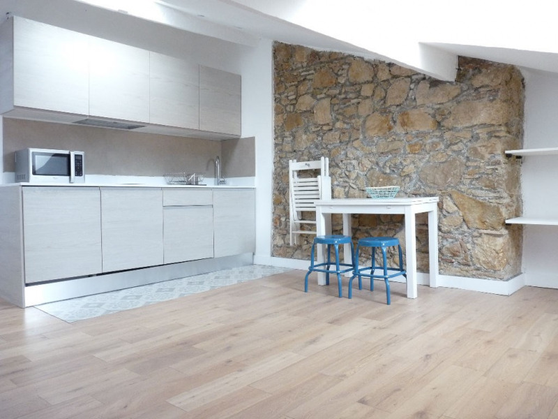 Vente appartement Nice 198 000€ - Photo 1