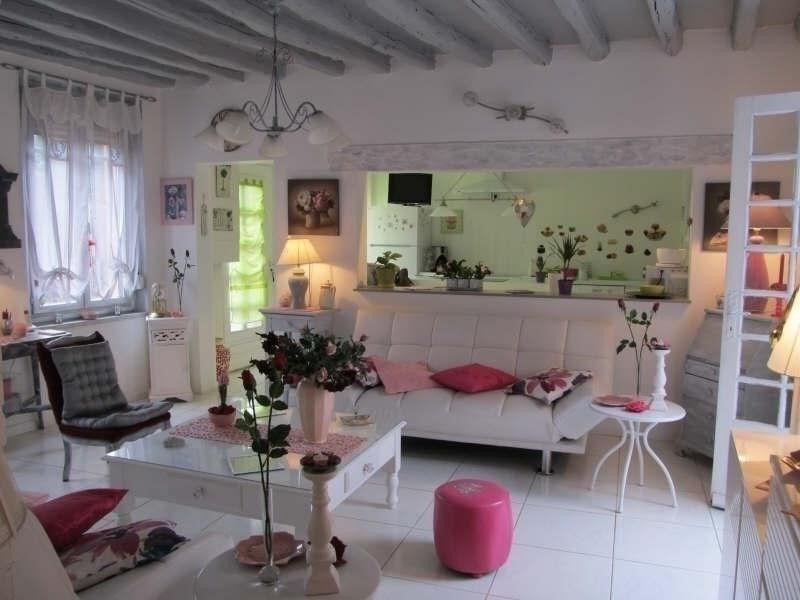Vente maison / villa Breteuil 181000€ - Photo 1
