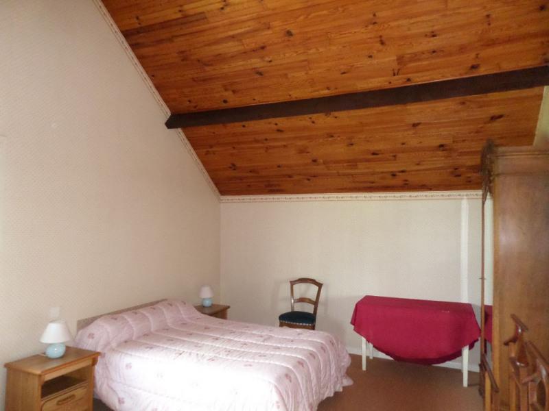 Vente maison / villa Cosne cours sur loire 163500€ - Photo 11