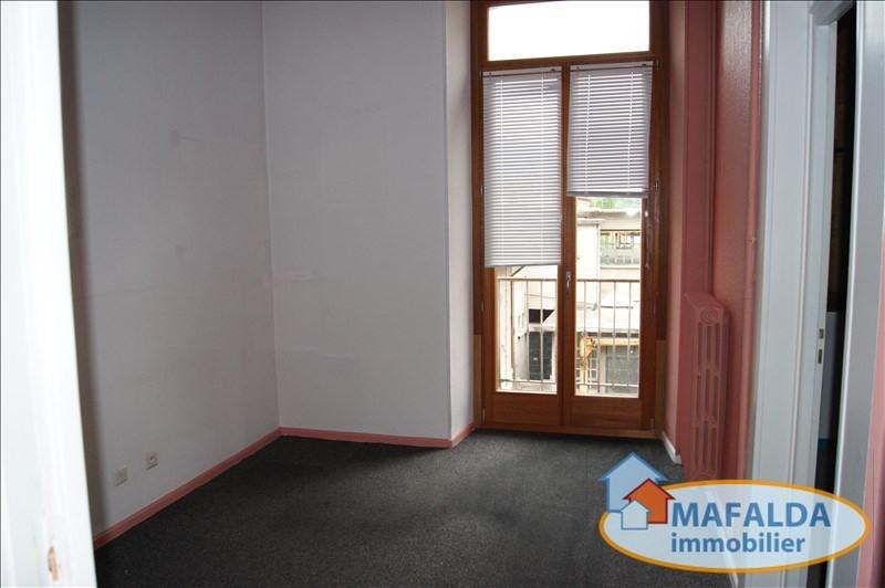 Vente appartement Cluses 130000€ - Photo 6
