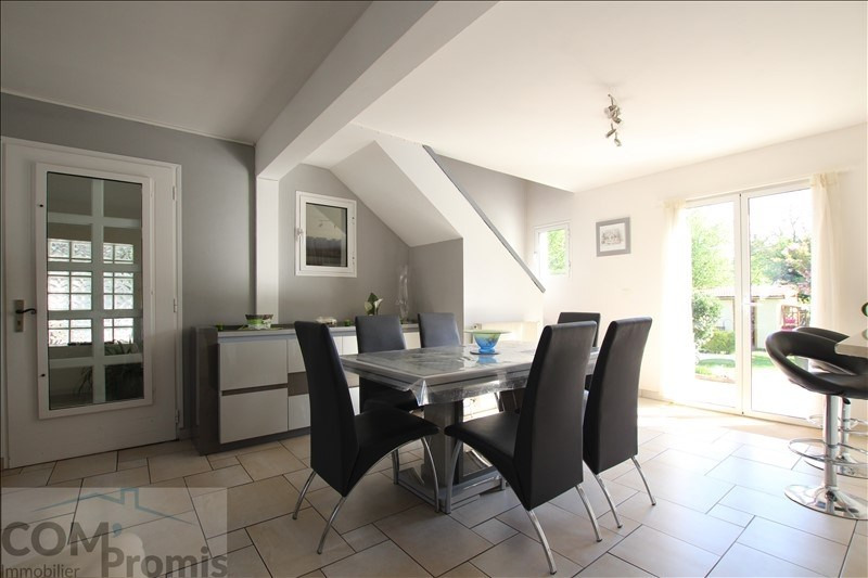 Vente maison / villa La queue en brie 457 400€ - Photo 4