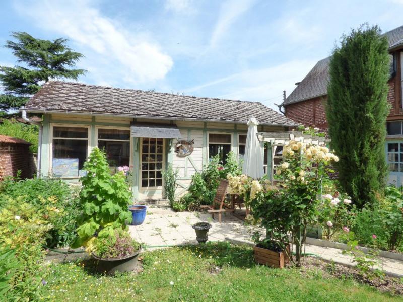 Vente maison / villa Les andelys 363000€ - Photo 8